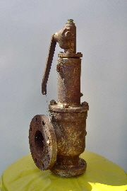 a_Old_Safety_Valve